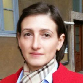 Francesca Pampurini