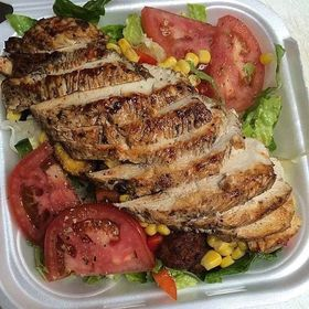 CC Caribbean Cuisine