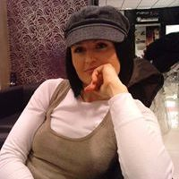 Eva Cvikova