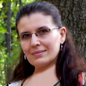 Nicoleta Cimpoae