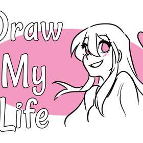 Draw My Life Drawyourlifeee On Pinterest
