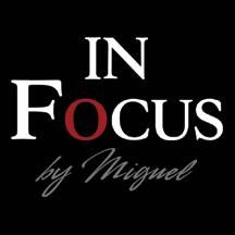 In Focus By Miguel