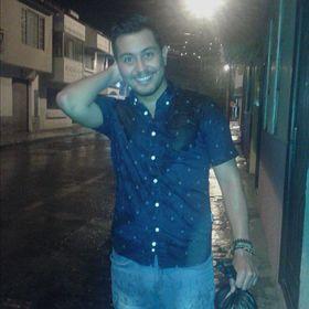 Hernaldo Andres correa