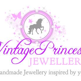 Vintage Princess Jewellery