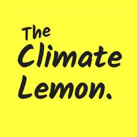 The Climate Lemon