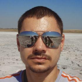 Иван Рябинов