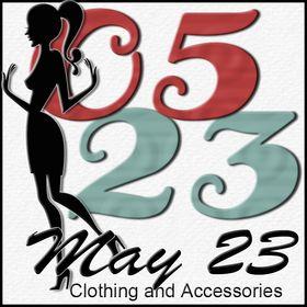 May 23 Clothing
