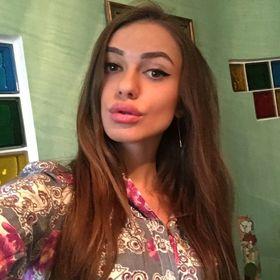 Veronika Glavatskikh
