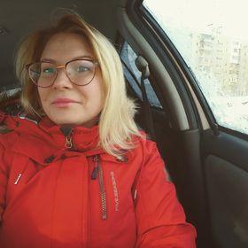 Марина Брызгунова