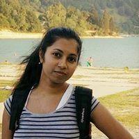 Madhu Abeysinghe