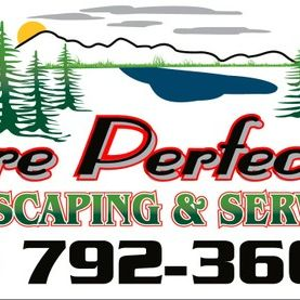 Pure Perfection Landscape and Services Inc