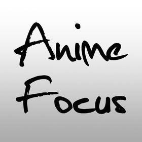 Anime Focus Board