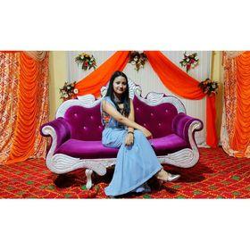 Megha Chokkar