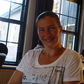 Janneke Boers
