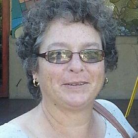 Eunice Janse van Rensburg