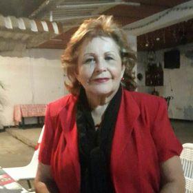 Yadira Pérez