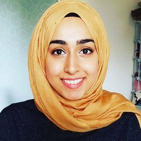 Fathima Ali | Embrawesome