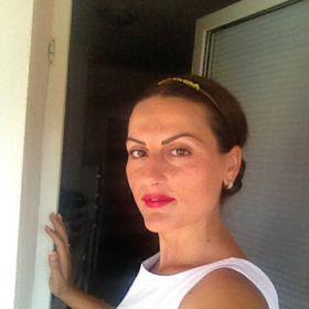 Alina Daniela Lazar