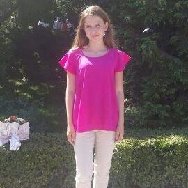 Iasmina Bordeanu