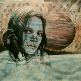 On The Edge with Skulls & Stones