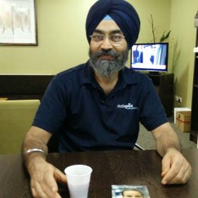 Tajinder Singh Jabbal