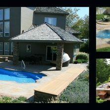 Aqua Palace Spa & Pool