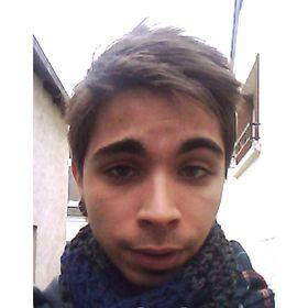 Daniel Delmas