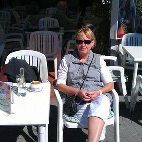 Birgitte Henriksen
