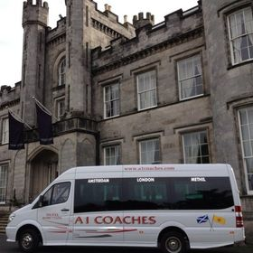 A1 Minibus and Coach Services LTD
