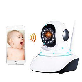 Safe Baby Monitor