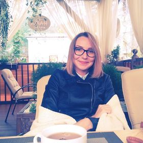 Ann Yablokova