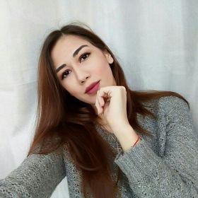 Valya Lyanova