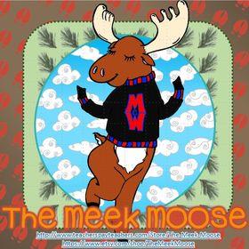 The Meek Moose