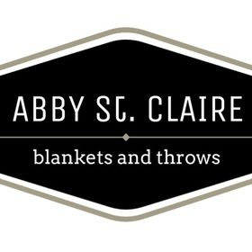 ABBY st. CLAIRE - Chunky Merino Wool Blankets & Throws