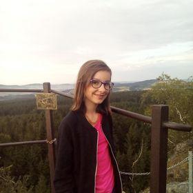 Adéla Marečková
