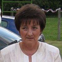 Mária Gecséné Maruzs