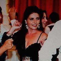 Luciana Cavalli