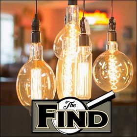 The Find Shops