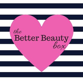 The Better Beauty Box