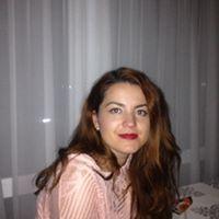 Alina Diana Antal