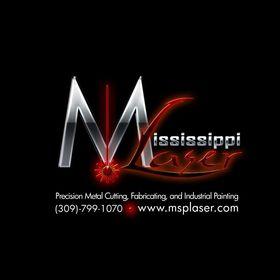 Mississippi Laser