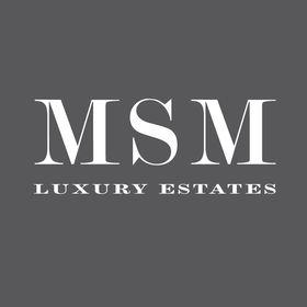 MSM Luxury Estates