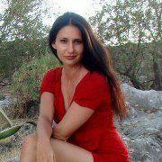 Antonina Lykhodyed