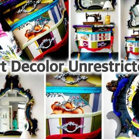 Art Decolor Unrestricted