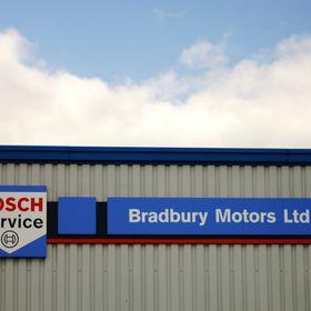 Bradbury Motors Limited
