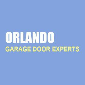 Orlando Garage Door Experts
