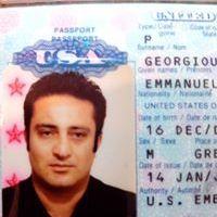 Emmanuel Georgiou