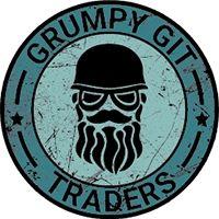 Grumpy Git Traders