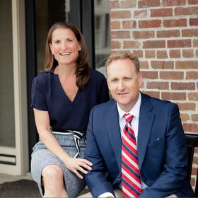 Mike & Dawn - Coldwell Banker, The Amelia Group
