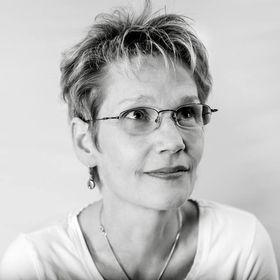 Schriftstellerin, Bloggerin Katy Buchholz